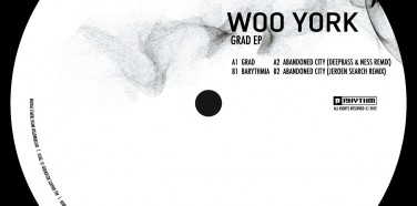 Resident Advisor reviews: Woo York – Grad EP