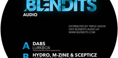 Blendits Audio