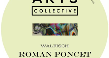 Roman Poncet's 'Walfisch EP' featured on XLR8