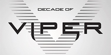 "Viper Recordings Celebrates 10 Massive Years With Their ""Decade Of Viper"" Compilation"