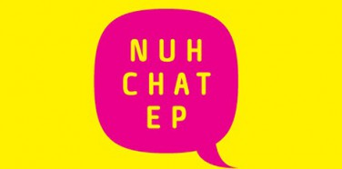 "Sam Binga's ""Nuh Chat"" reviewed on Resident Advisor"