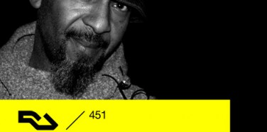 Mr. G featured on Resident Advisor Podcast