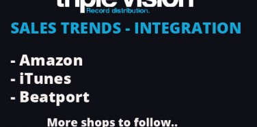 SALES/TRENDS INTEGRATION – LABELTOOL
