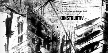 XLR8R feature on forthcoming Konstruktiv release